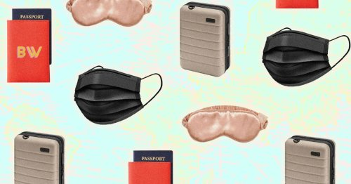 29 Best Travel Accessories That Are Game Changers