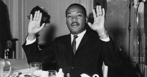 We Need to Honor MLK's Real Legacy, Not the One That Makes White Americans Comfortable