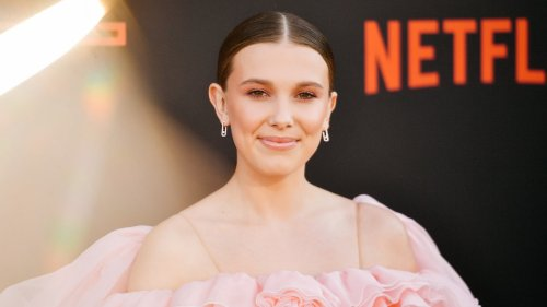 This Millie Bobby Brown Throwback Pic Proves She's Always Been Stylish