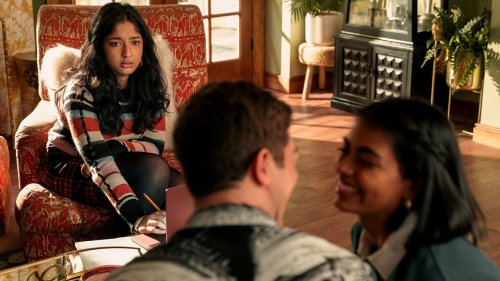 """In """"Never Have I Ever"""" Season 2, Flawed Brown Girls Are the Point"""