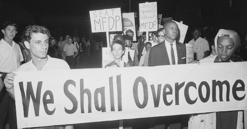 The Freedom Summer of 1964 Launched a Voting Rights Revolution