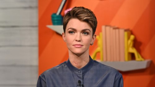 """Ruby Rose Alleges """"Batwoman"""" Misconduct, Injuries on Set"""