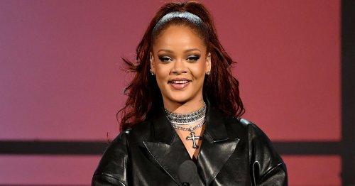 Rihanna Responded to Her TikTok Doppelgänger