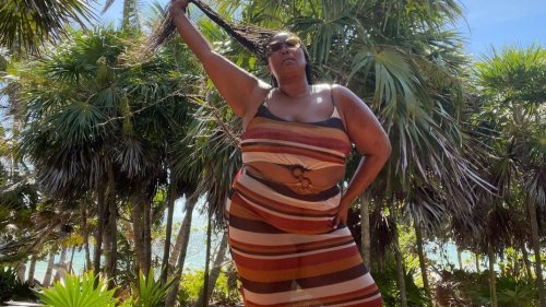 Lizzo's Summer Dress Is on Sale for Less Than $30