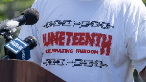 If Juneteenth Becomes a Federal Holiday, We Can't Let It Get Whitewashed