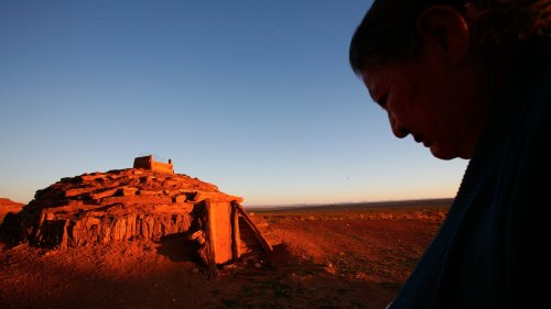 The Radiation Exposure Compensation Act Could Help the Navajo Nation