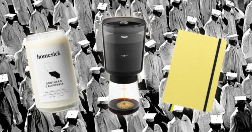 23 Graduation Gifts on Amazon Under $40