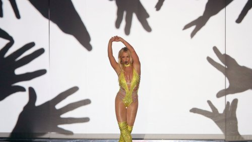 Britney Spears's Conservatorship Is a New Cause for Hypocritical Republicans