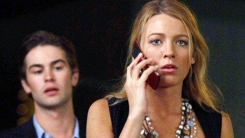 """Gossip Girl"" Writer Explains Why Serena van der Woodsen Threw Her Phone in the Trash"