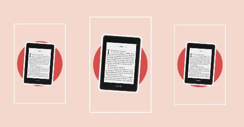 Amazon Kindle Paperwhite E-Reader Review 2020