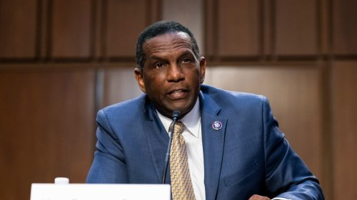 Burgess Owens Told Me to Respect My Elders During a Town Hall