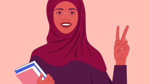 Being Isolated With My Parents Helped Me Learn What Being a Muslim Woman Really Means