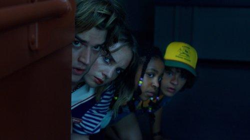 """""""Stranger Things"""" Season 4 Releases First Teaser"""