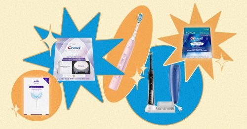 17 Best Amazon Prime Day Deals 2021 for Whitening Kits, Toothbrushes, & More