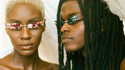 Tia Adeola and Planet i's Collab Is Heavenly – Quite Literally