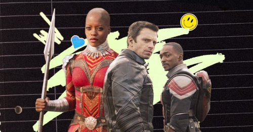 """What """"Falcon and the Winter Soldier"""" Teaches Us About Fandom Misogynoir"""