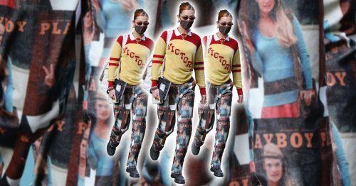 22 Y2K Printed Pants That Will Make You the Main Character