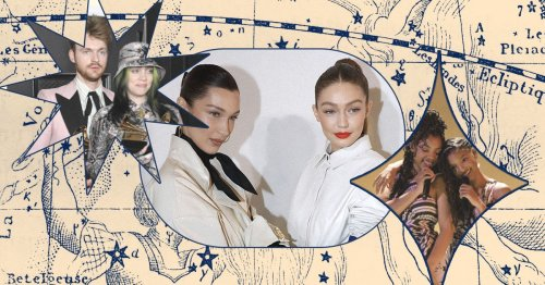 Celebrity Siblings Analyzed Through Their Zodiac Signs