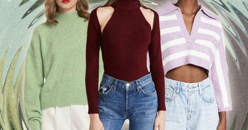 24 Best Sweaters on Amazon You Didn't Know You Needed