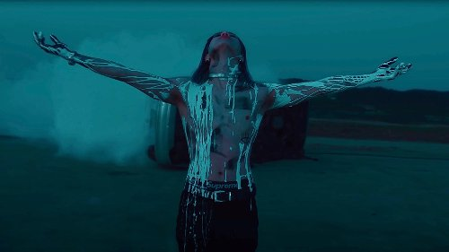 """Taemin Releases """"Advice"""" Music Video in Last Comeback Before Enlistment"""