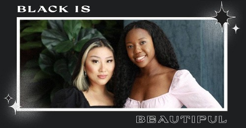 Topical's Olamide Olowe and Claudia Teng Are Making Acne Flare-Ups Fun