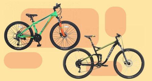 Лучшие горные велосипеды 2021 года