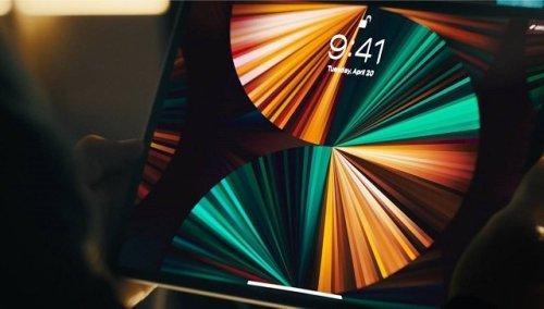 Evento Apple 2021: esto es lo nuevo que llega para el iPad Pro