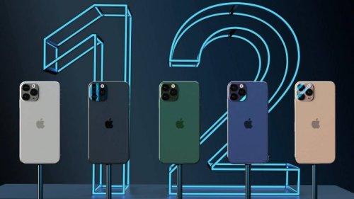 iPhone 12 Tanıtım Tarihi İle İlgili İddialar Var!