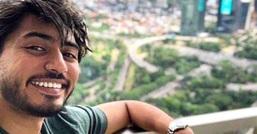 Teknoloji Girişimcisi Fahim Saleh Öldürüldü!