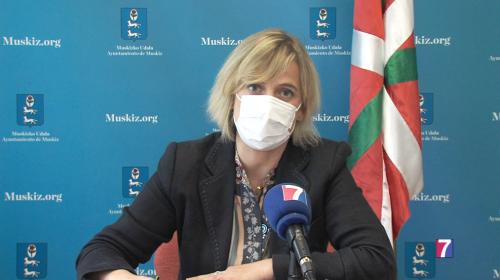 El Ayuntamiento de Muskiz renueva el contrato con Abanto Musika Eskola