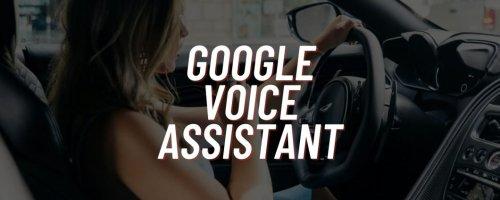 Google Voice Assistant inizia ad arrivare OVUNQUE