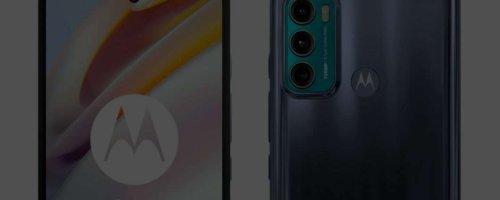 Moto G40 Fusion / Moto G60: il rumor che ti stupirà