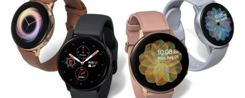 Samsung Galaxy Watch Active: risparmio di ben 109€ su Amazon