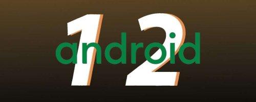 Con Android 12 congelerai le applicazioni