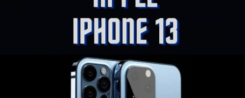 iPhone 13 Pro Max e 13 Mini: ecco come saranno (VIDEO)
