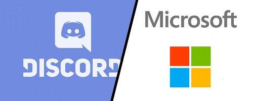 Microsoft - Discord: l'accordo è saltato, per ora