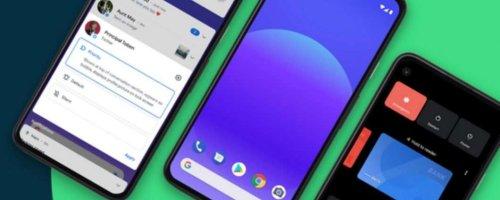 Android 12 avrà la funzione più ATTESA di sempre