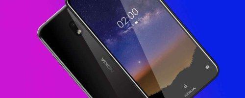 Nokia cover image
