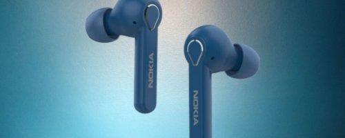 Nokia Lite Earbuds: UFFICIALI con autonomia TOP