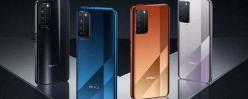 Honor X20 vuole sfidare lo Xiaomi Redmi Note 10
