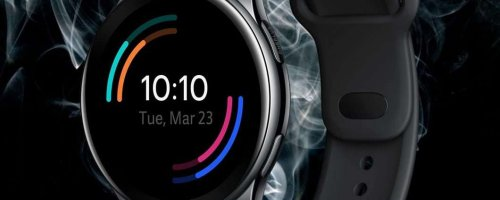 OnePlus Watch disponibile in Italia, anche su Amazon