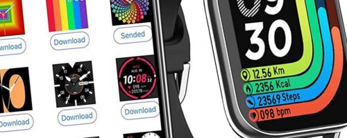 Bello e potente: 20€ per questo smartwatch (sconto 70%)