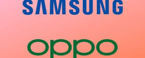Samsung e OPPO vogliono la quota di mercato di LG