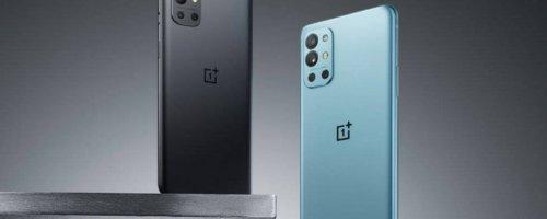 OnePlus 9R: arriva un nuovo meraviglioso colore