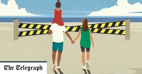 The great summer holiday dilemma: just what are our options?