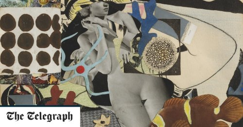 Orgies with Lee Miller and parties with Picasso: the surreal life of Eileen Agar