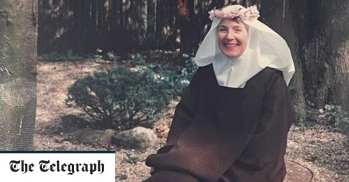 Sister Mary Joseph of the Trinity, socialite who left her old life behind and took holy orders – obituary