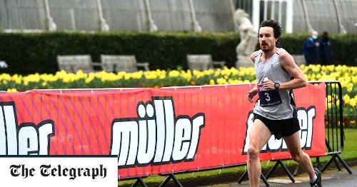 Tokyo Olympic trials: Marathon latecomer Steph Davis and Chris Thompson, 39, show it is never too late