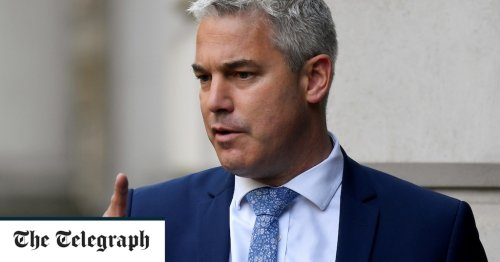 Tory lockdown sceptics welcome Stephen Barclay's move to Cabinet Office minister