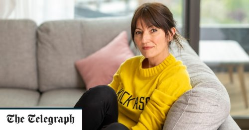 Davina McCall: How I got my sex life back in my 50s